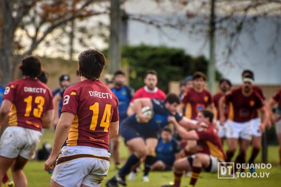 Agenda del rugby para el fin de semana