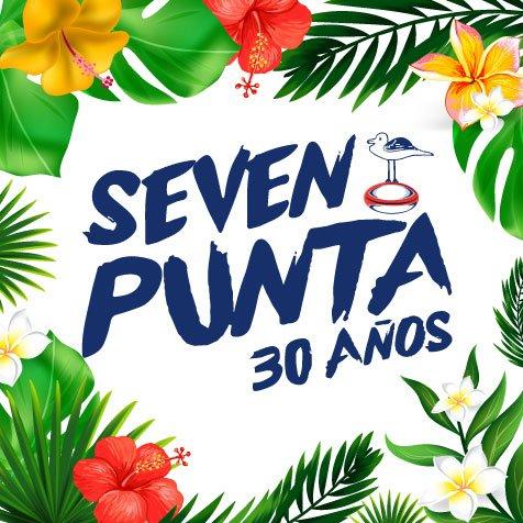 Fixture del Seven Punta 2019