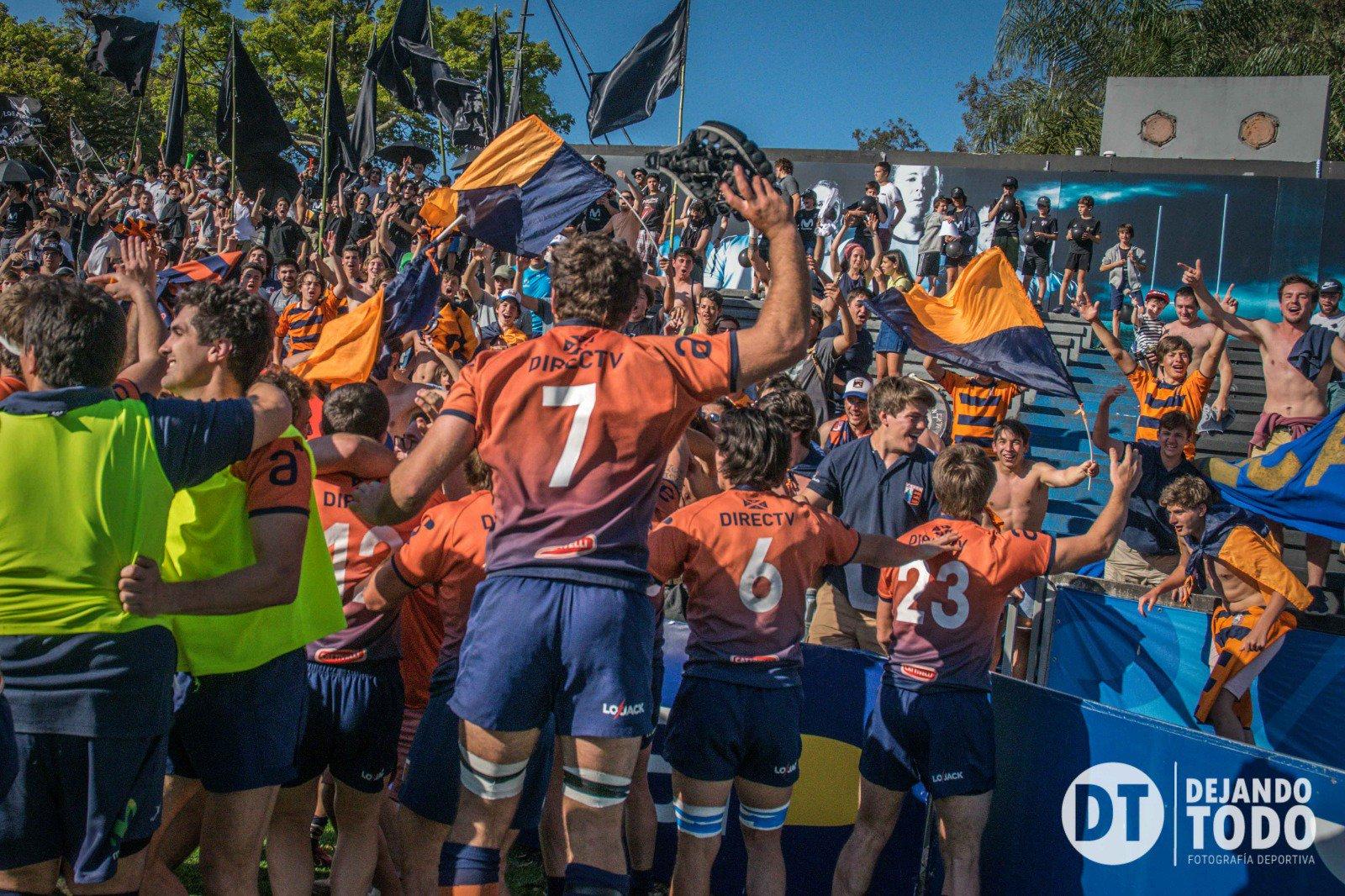 Cuartos de Final del Uruguayo de Clubes