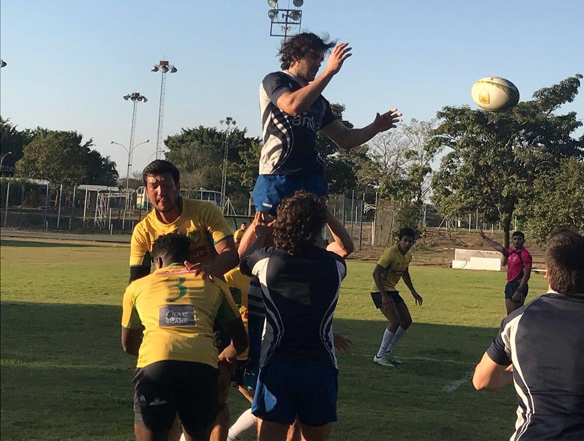 Los Teros realizaron un Training Camp en Brasil de cara al Mundial