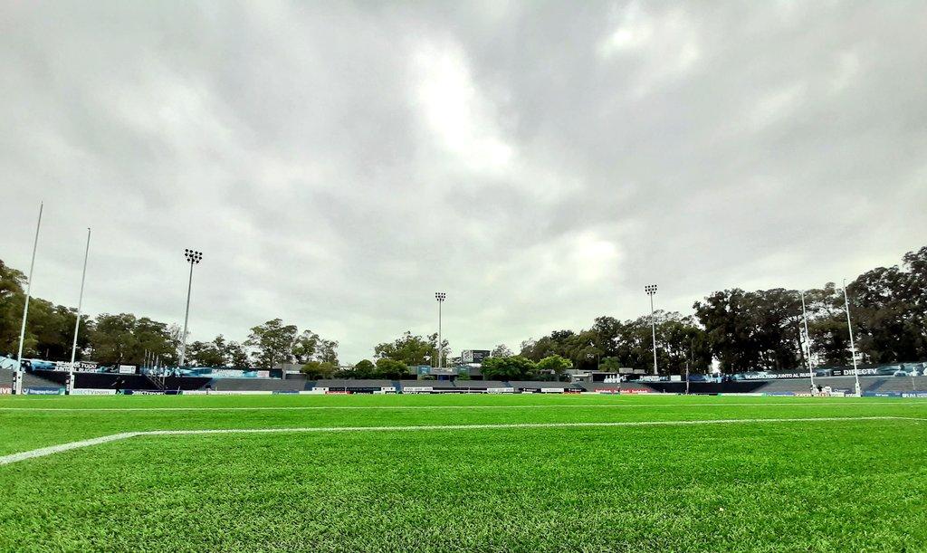 Uruguay recibe el Sudamericano M19 de Rugby