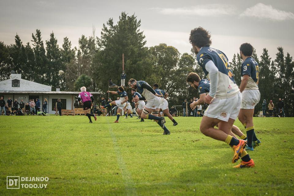 Agenda del Rugby para la #Fecha20
