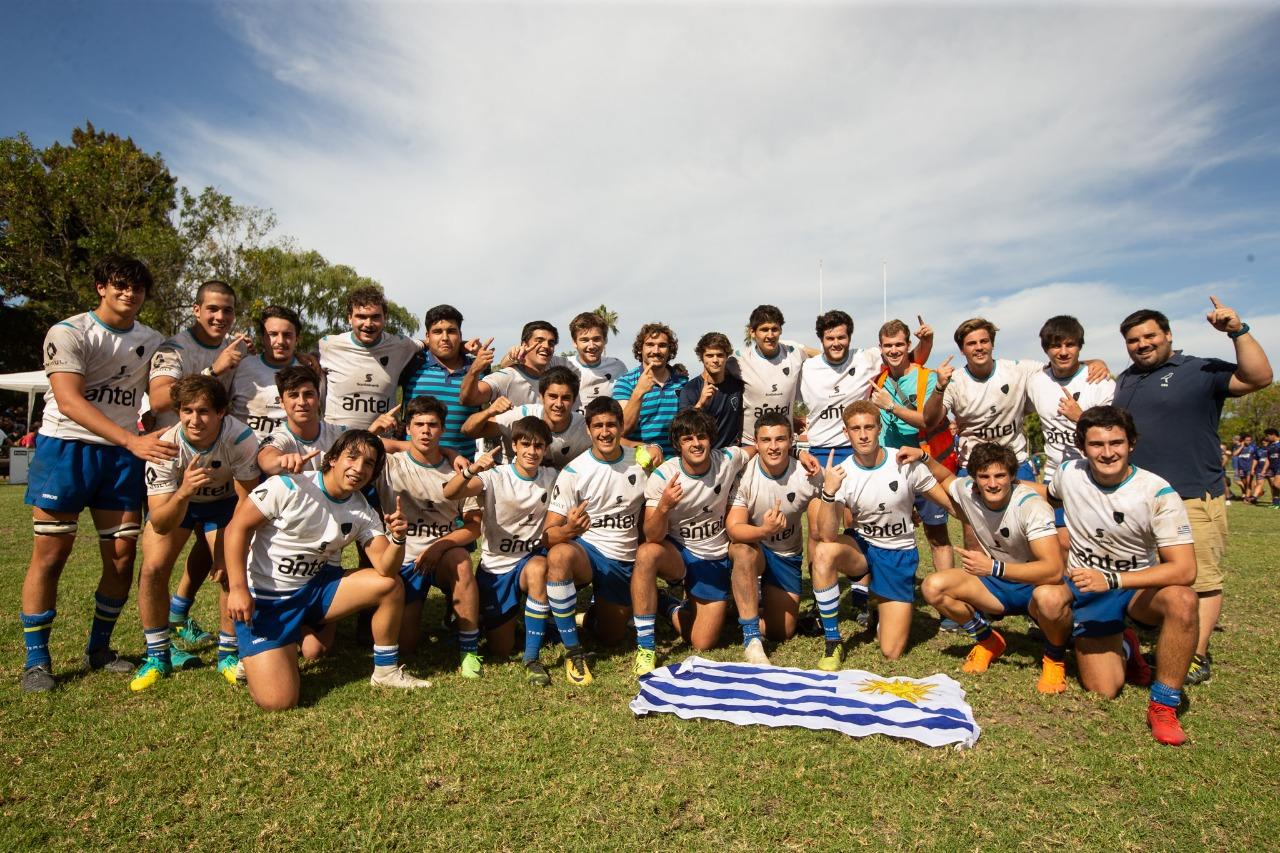 ¡Los Teritos M18 ascendieron a la Zona Campeonato del Argentino Juvenil!