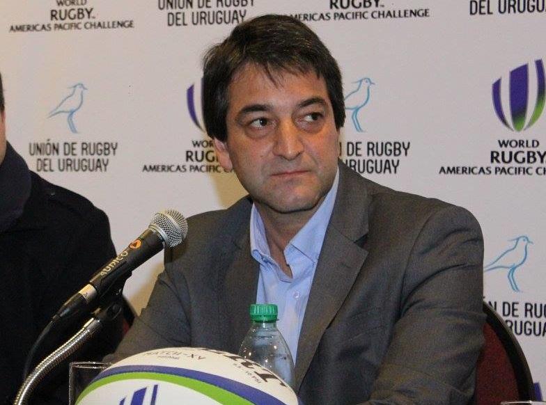 Pablo Ferrari es el nuevo Presidente de la URU