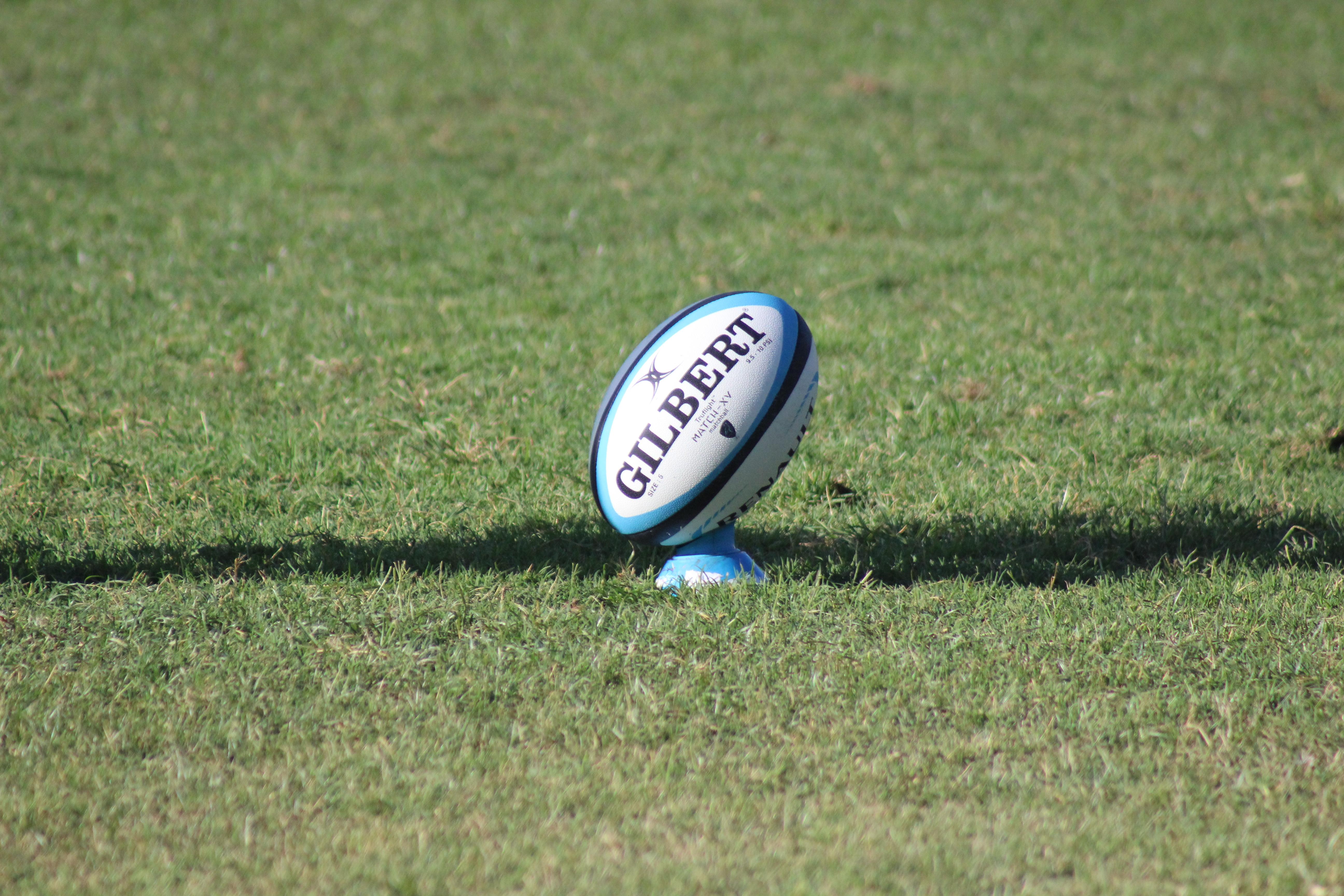 ¡Agenda del rugby para el fin de semana!