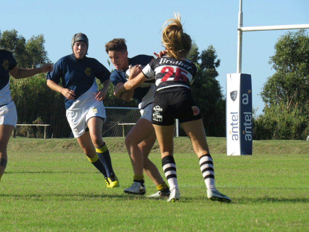 Se juega la Fecha N° 3 del Circuito Nacional de Rugby Femenino