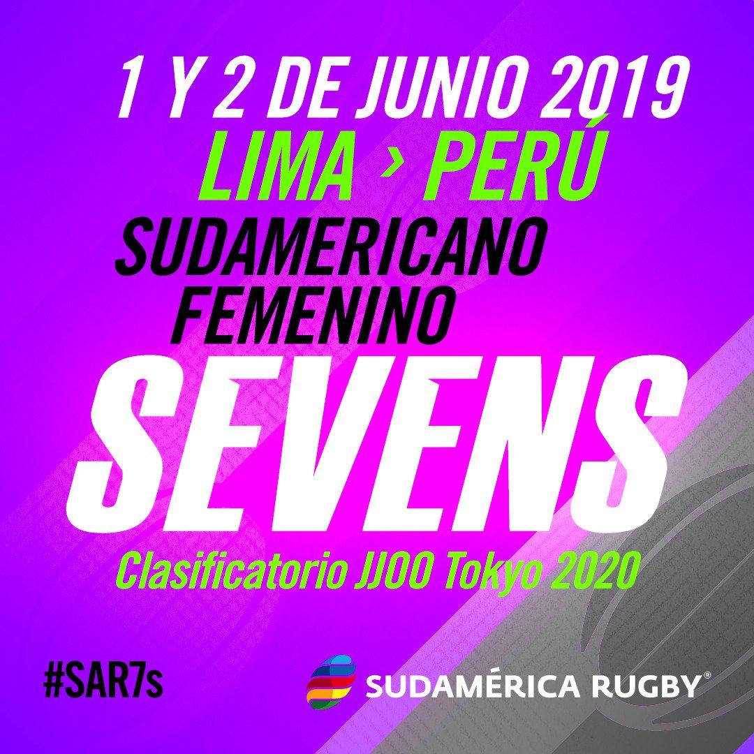 ¡El camino a Tokio 2020 comienza en Lima!