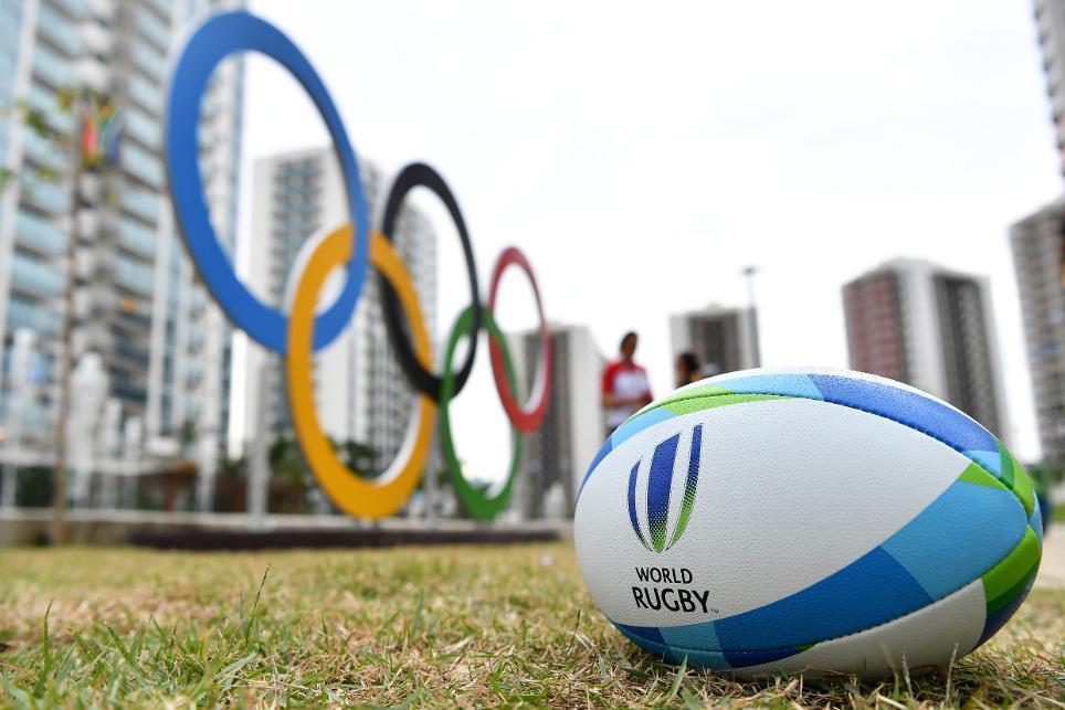 Fixture de la Qualy rumbo a los Juegos Olímpicos de Tokio