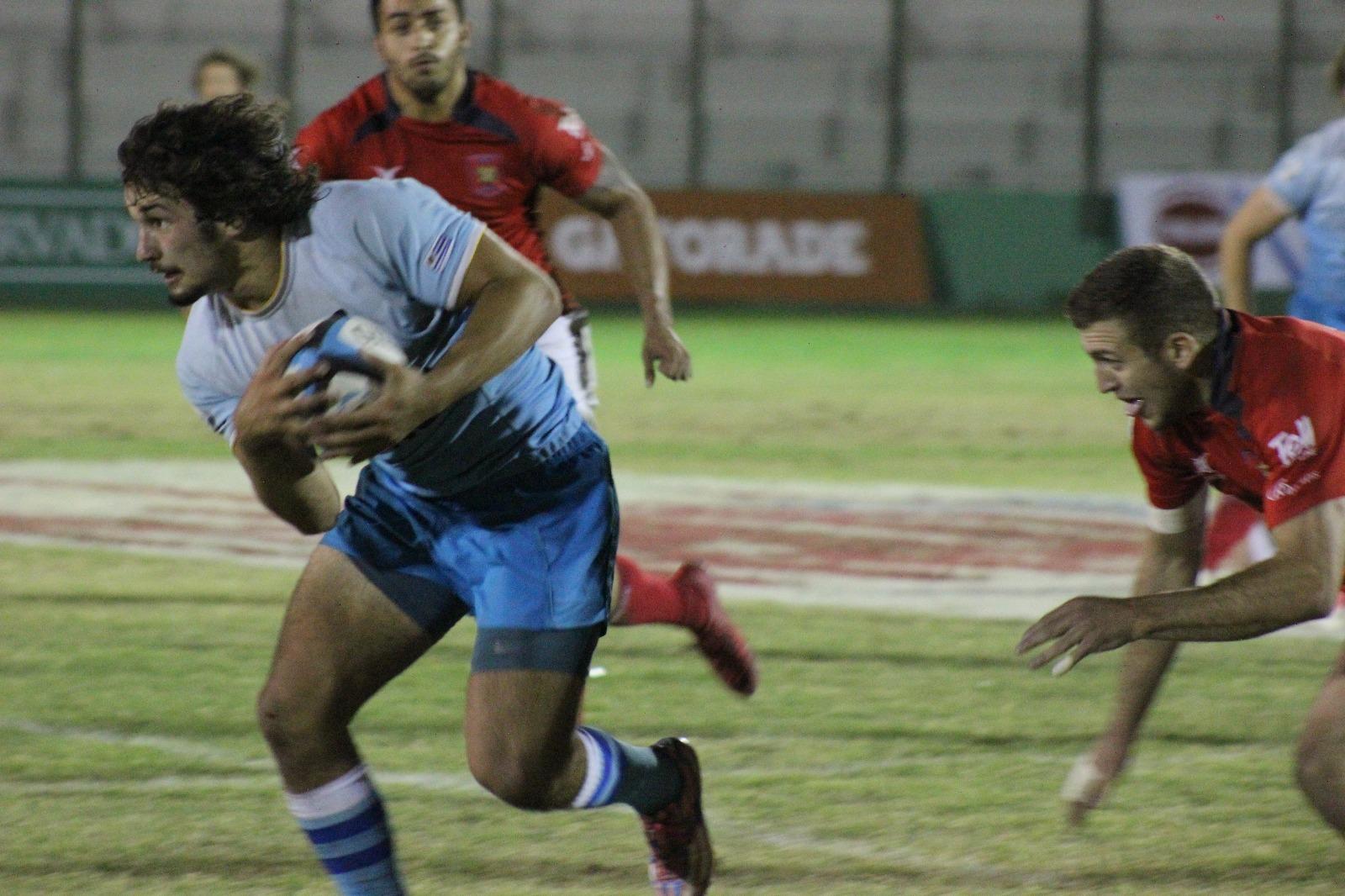 Sudamérica Rugby pre-adjudicó a Punta del Este una de las sedes del Circuito Sudamericano de Seven a Side