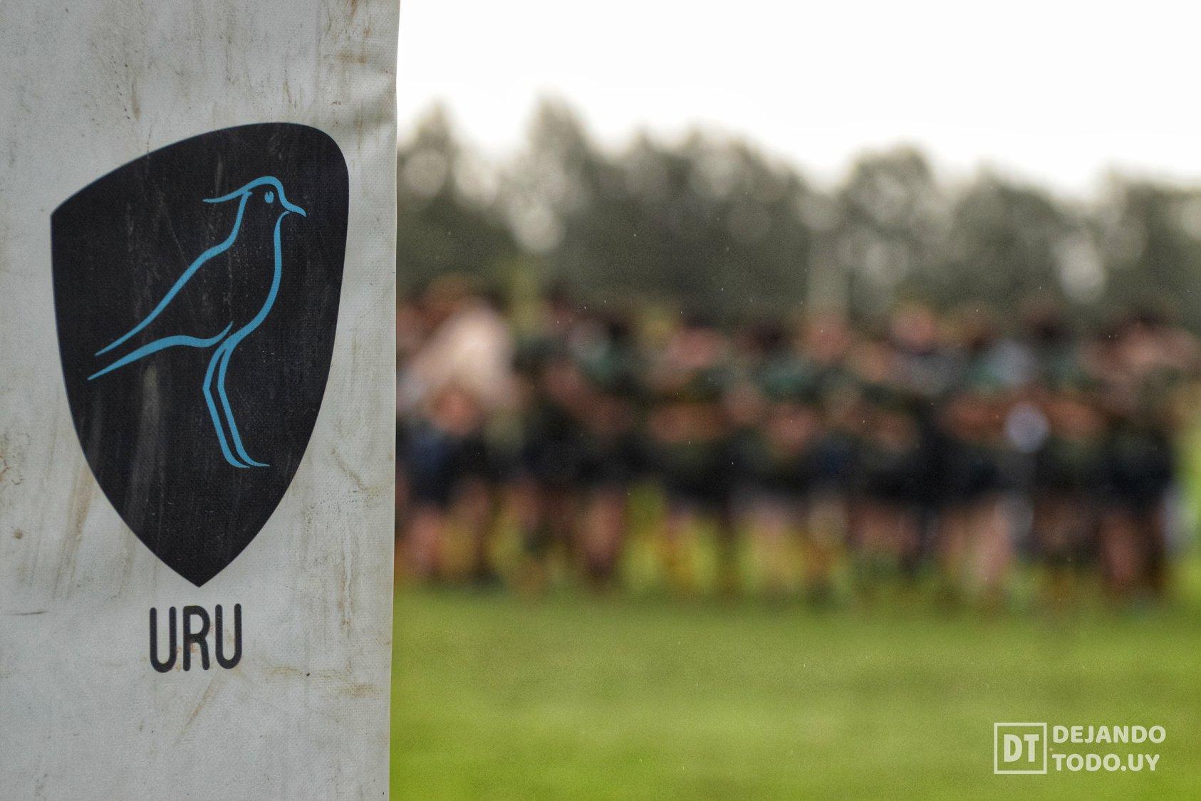 ¡Fin de semana cargado de Rugby!