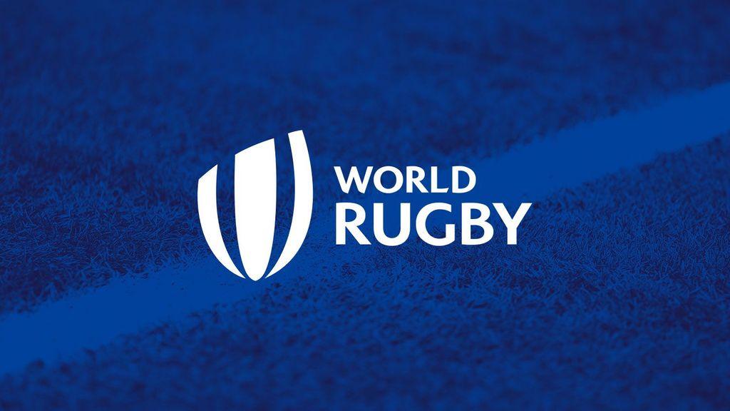 World Rugby implementa pruebas globales a las leyes enfocadas en el bienestar del jugador
