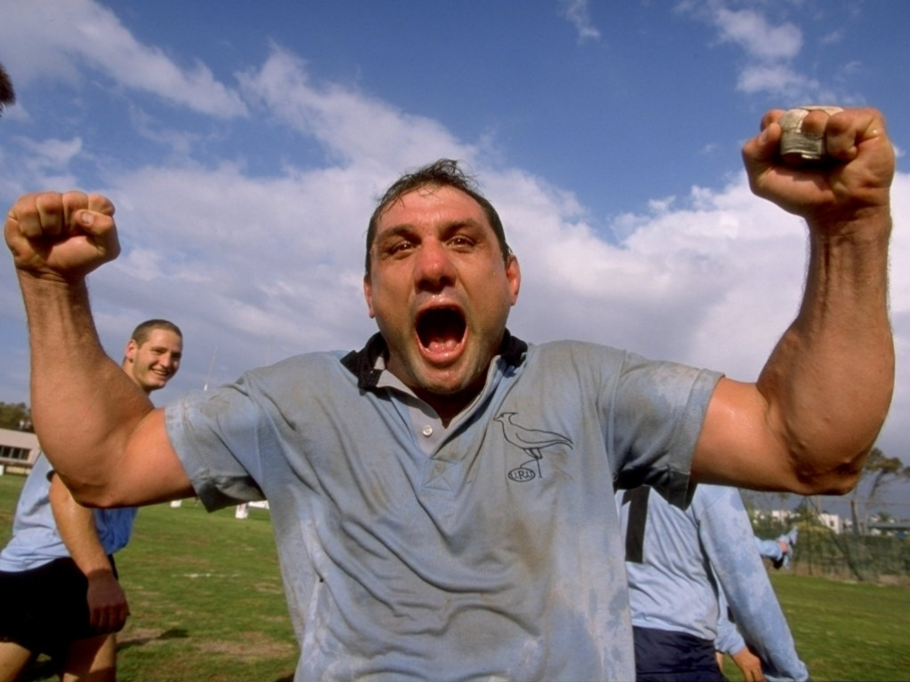 Diego Ormaechea al World Rugby Hall of Fame