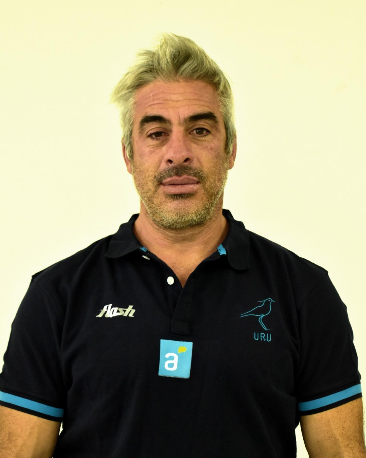 Gonzalo Camardón