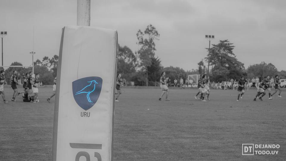 La Agenda del Rugby