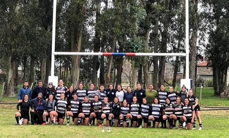 Se jugó la primera fecha del Torneo Regional Femenino