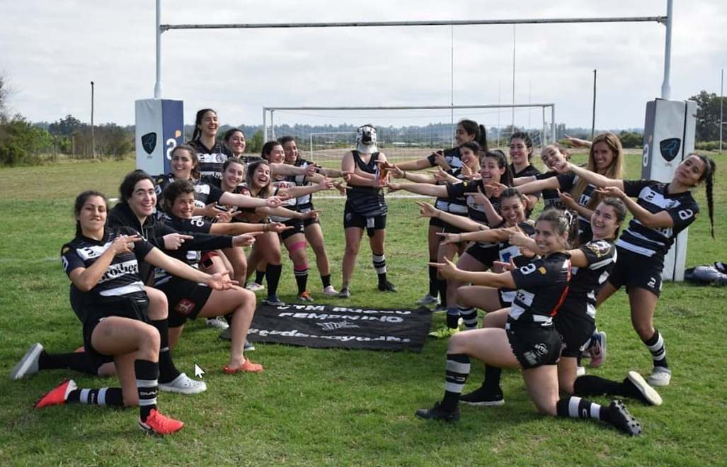 Se disputó la Fecha 2 del Campeonato Nacional Femenino