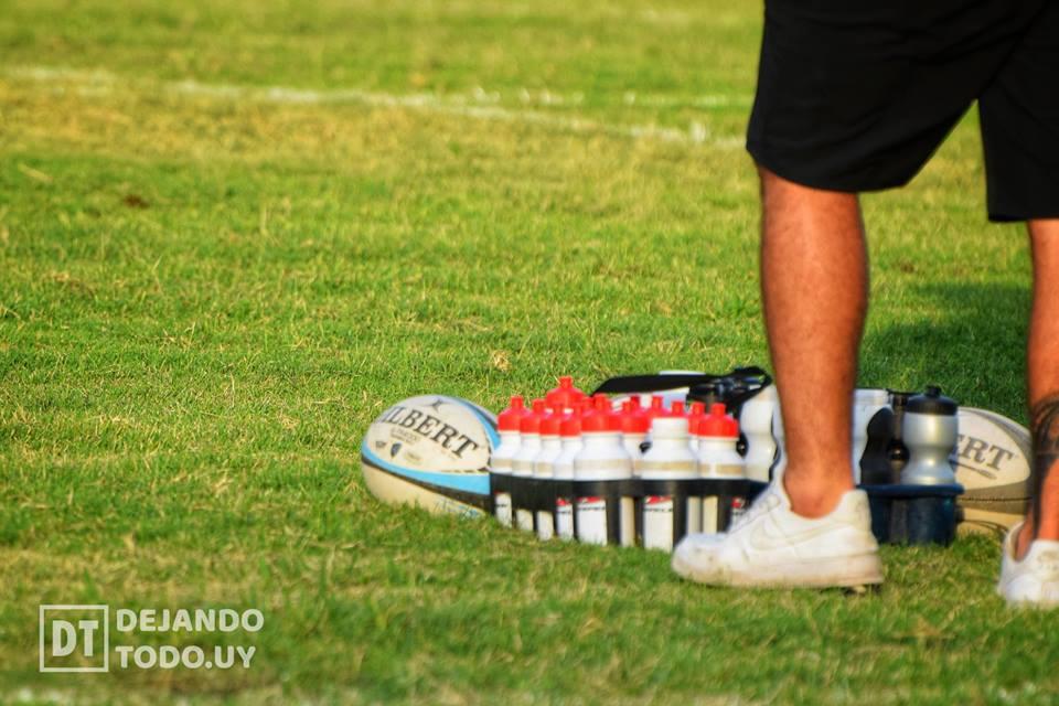 Agenda del rugby uruguayo para el fin de semana