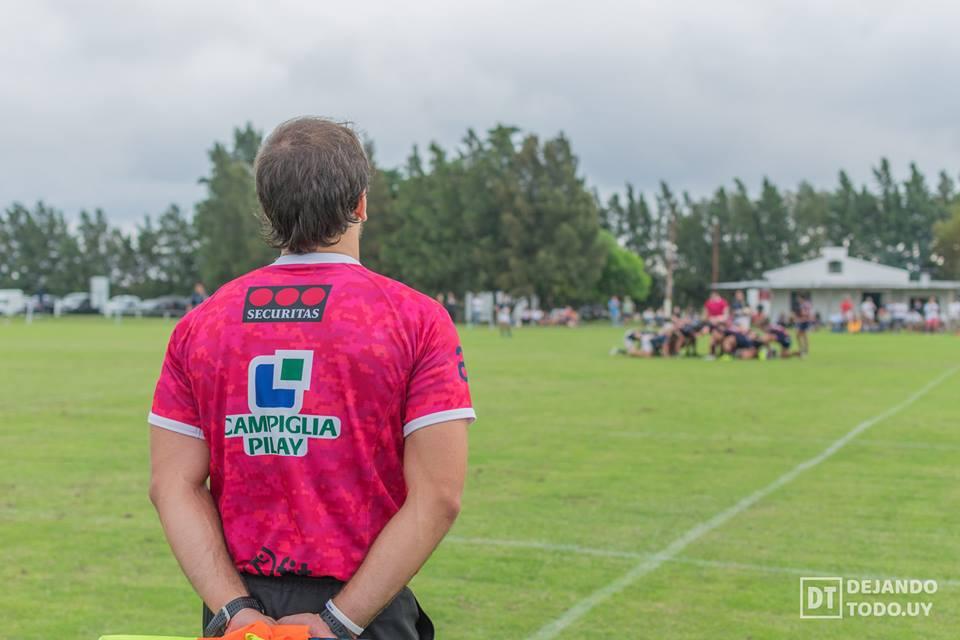 ¡Agenda del rugby para el fin de semana en Uruguay!