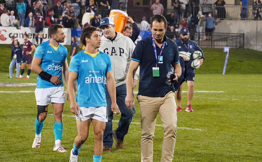 Eliminatorias: Meneses y Vilaseca analizaron el partido de ida