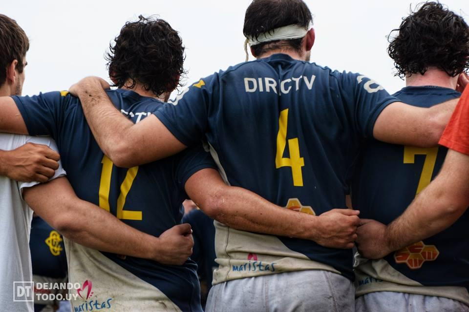¡Se viene la #Fecha9 del Campeonato uruguayo!