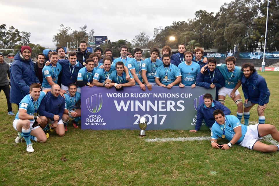 ¡Es Oficial: Uruguay, sede de la Nations Cup 2018