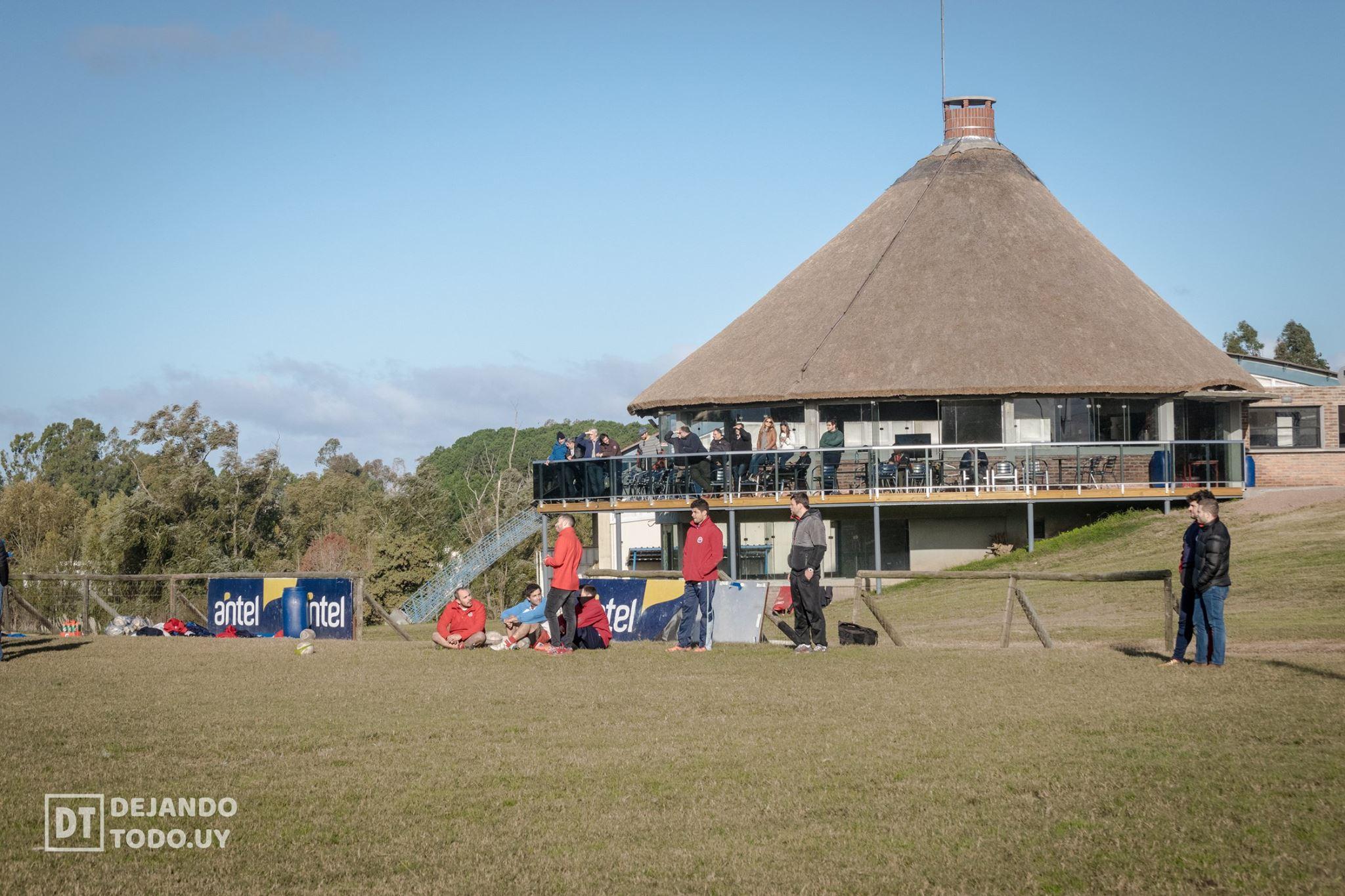 ¡Toda la actividad del rugby de clubes para el fin de semana!