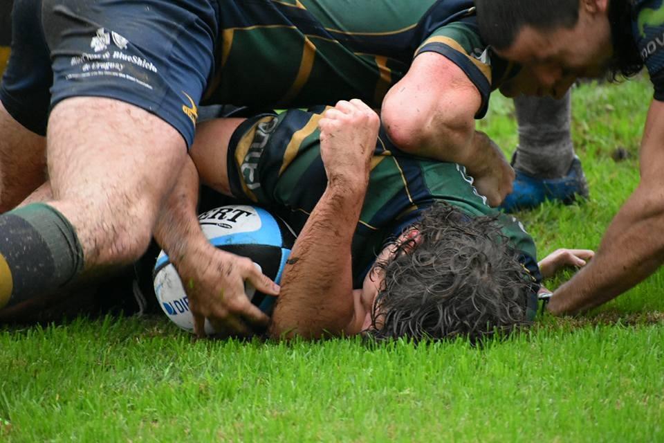 ¡Agenda del rugby en Uruguay para el fin de semana!