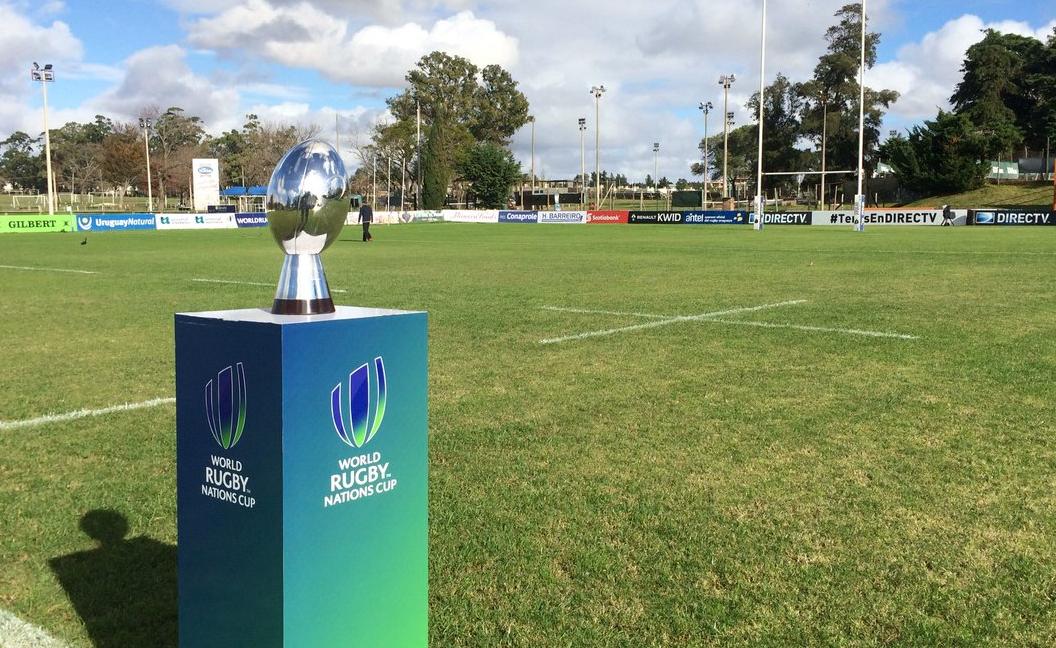 La Fecha 2 de la Nations Cup también se disputará en Carrasco Polo