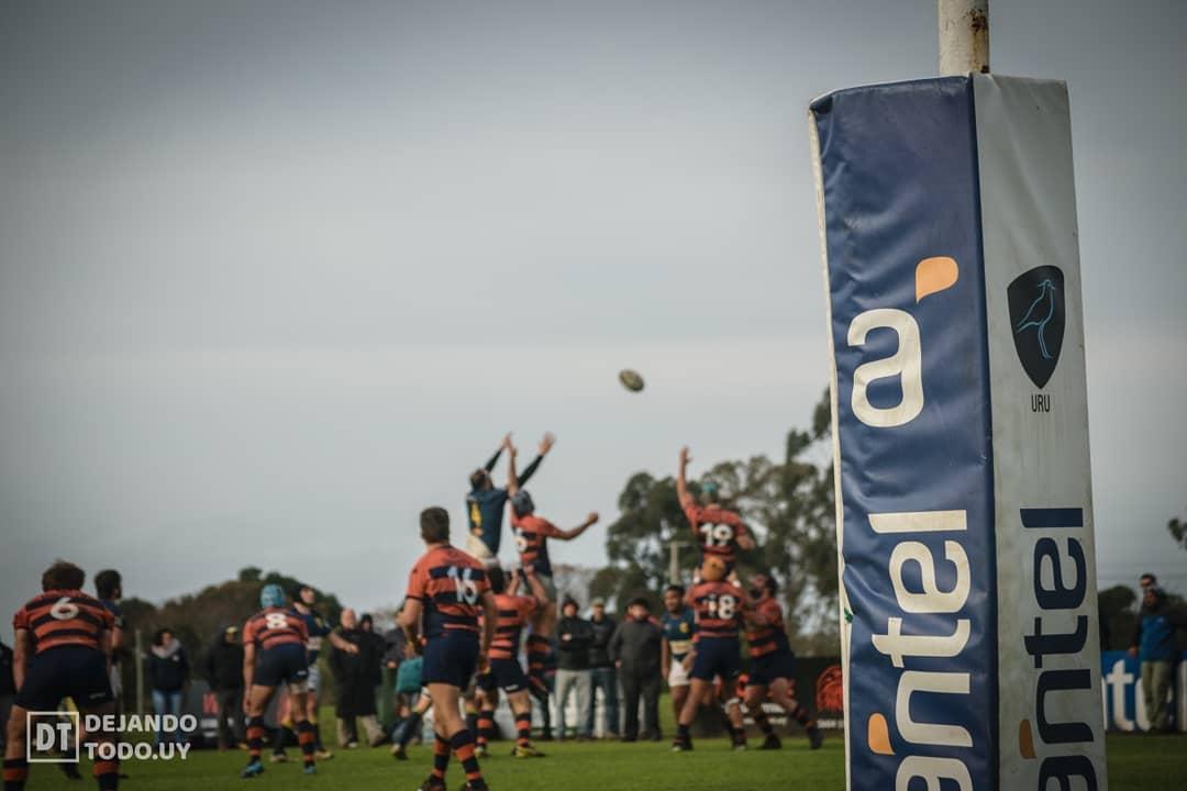¡Agenda del rugby uruguayo para el fin de semana!