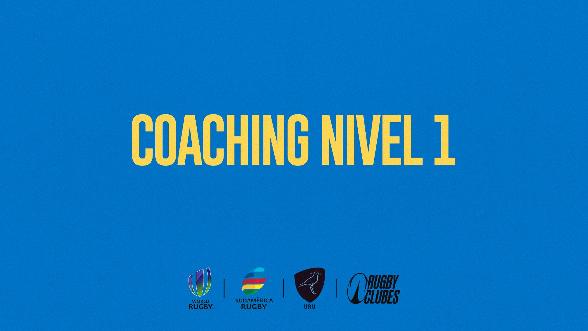 Coaching Nivel 1