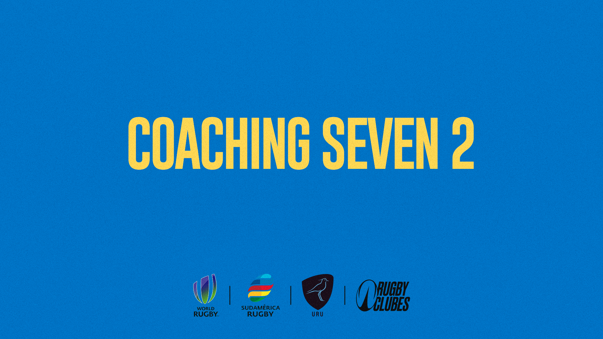 Coaching Seven 2