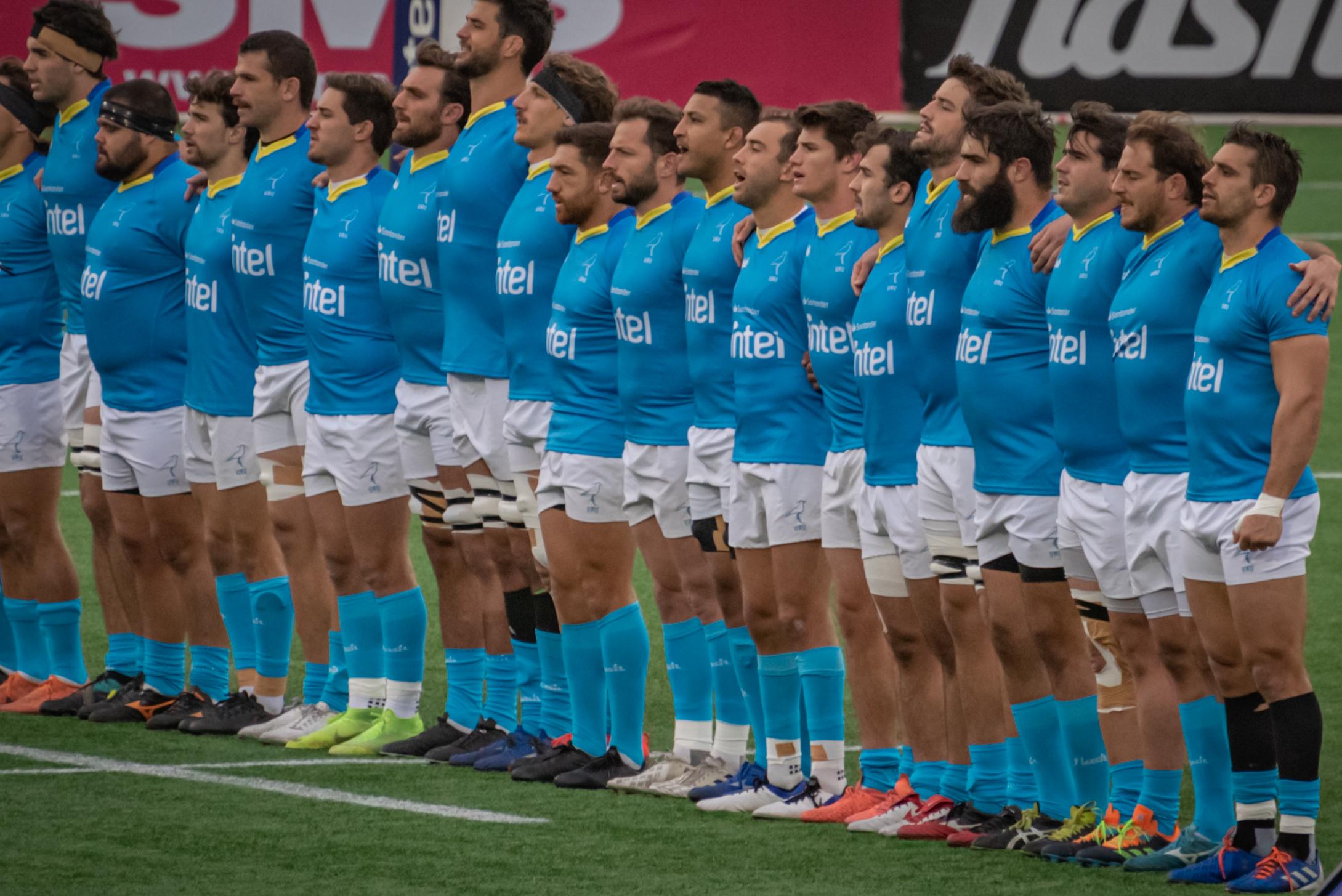 Uruguay dio su primer paso rumbo al Mundial