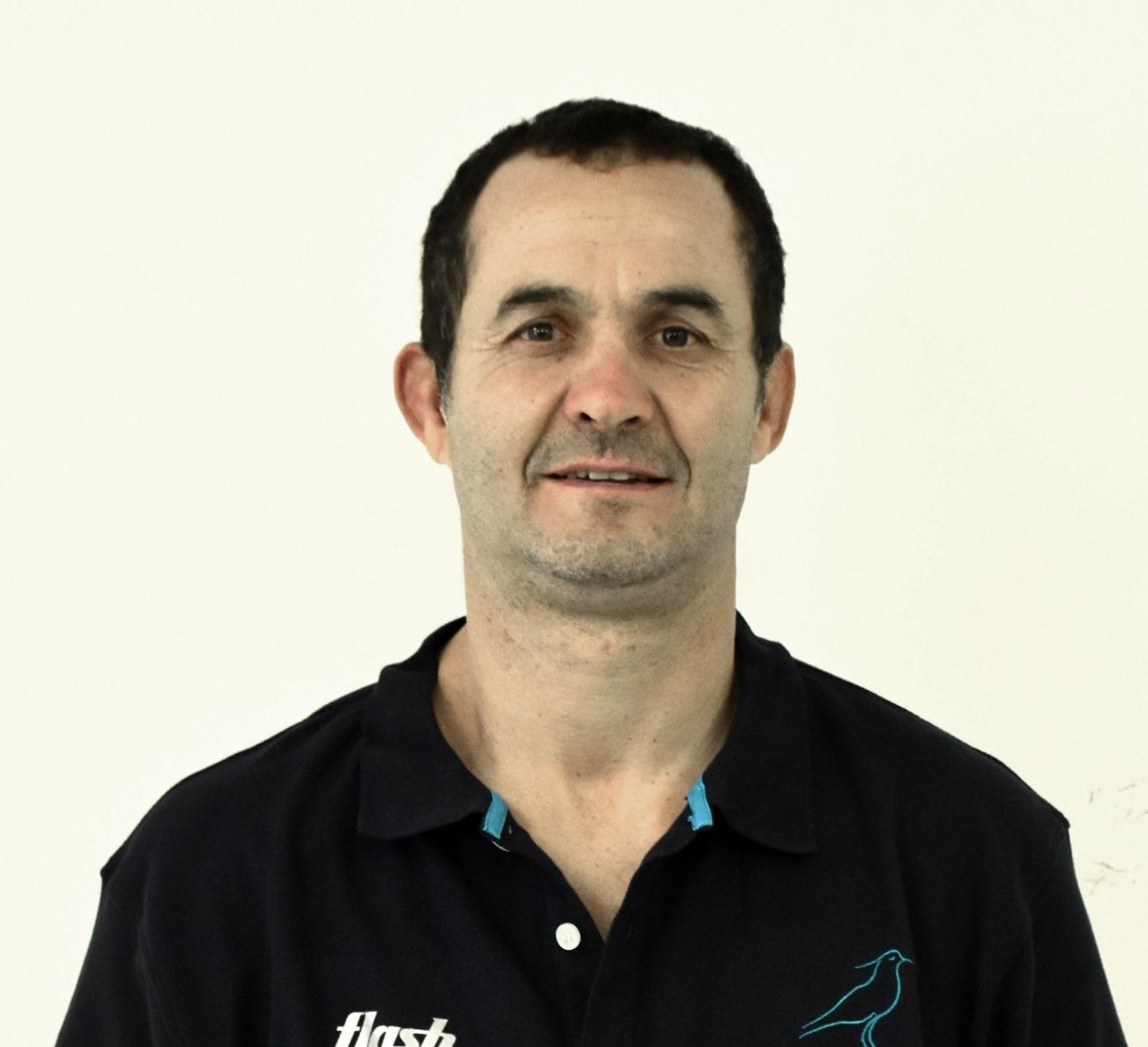 Esteban Meneses
