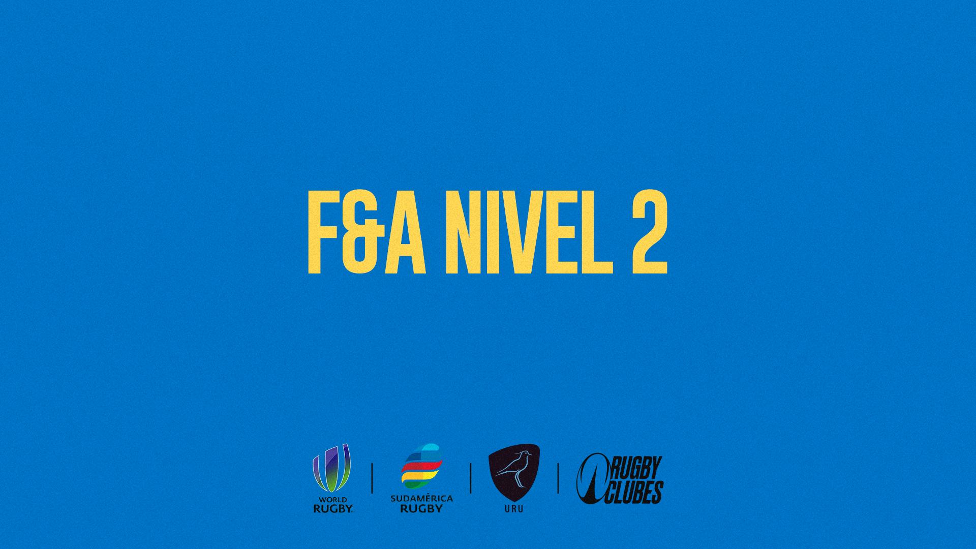 F&A Nivel 2