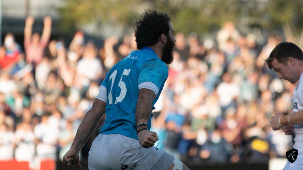 Uruguay jugará su quinta Copa del Mundo.
