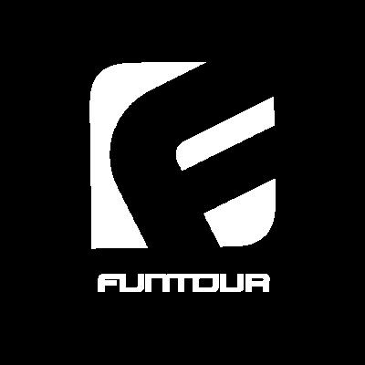 Sponsors Oficiales: FUNTOUR