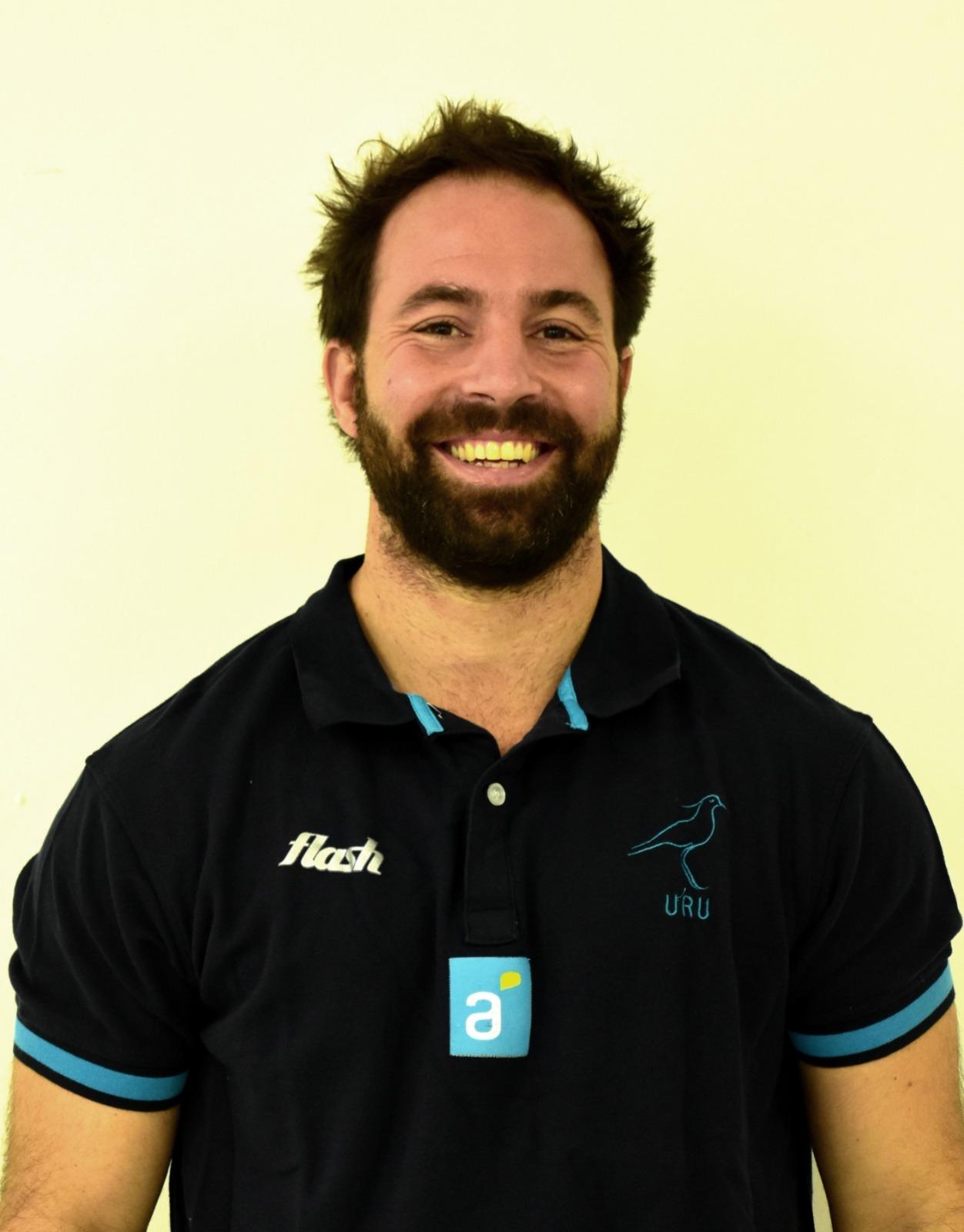Ignacio Inchausti