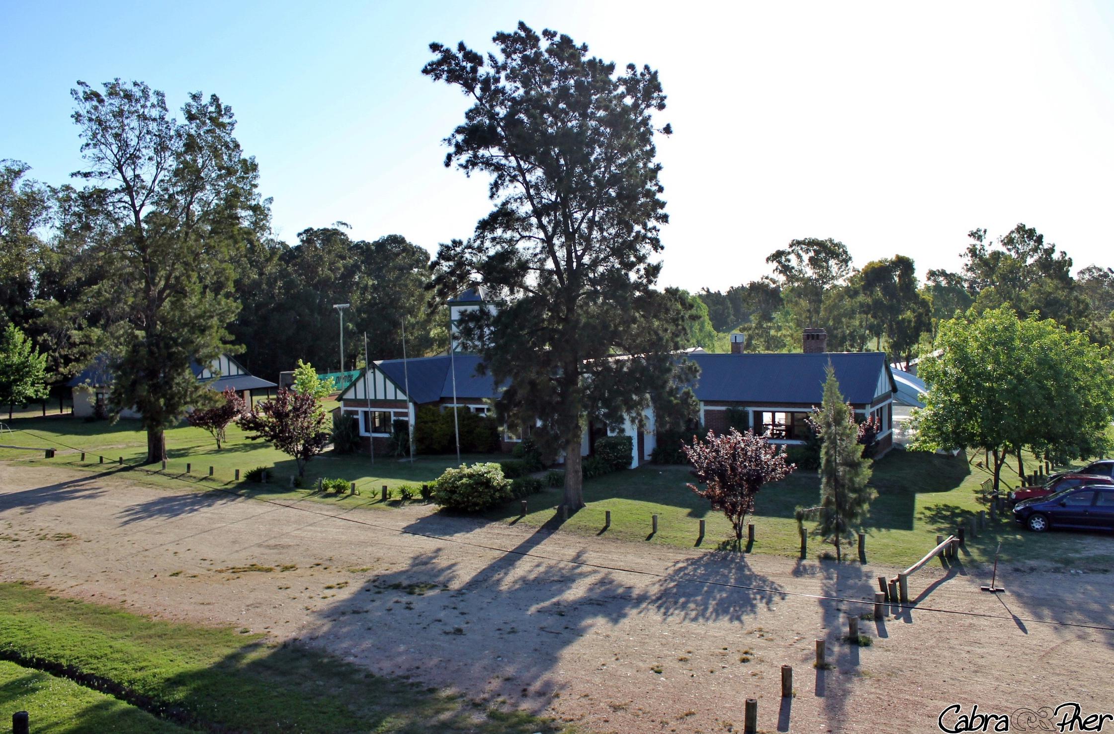 Montevideo Cricket Club