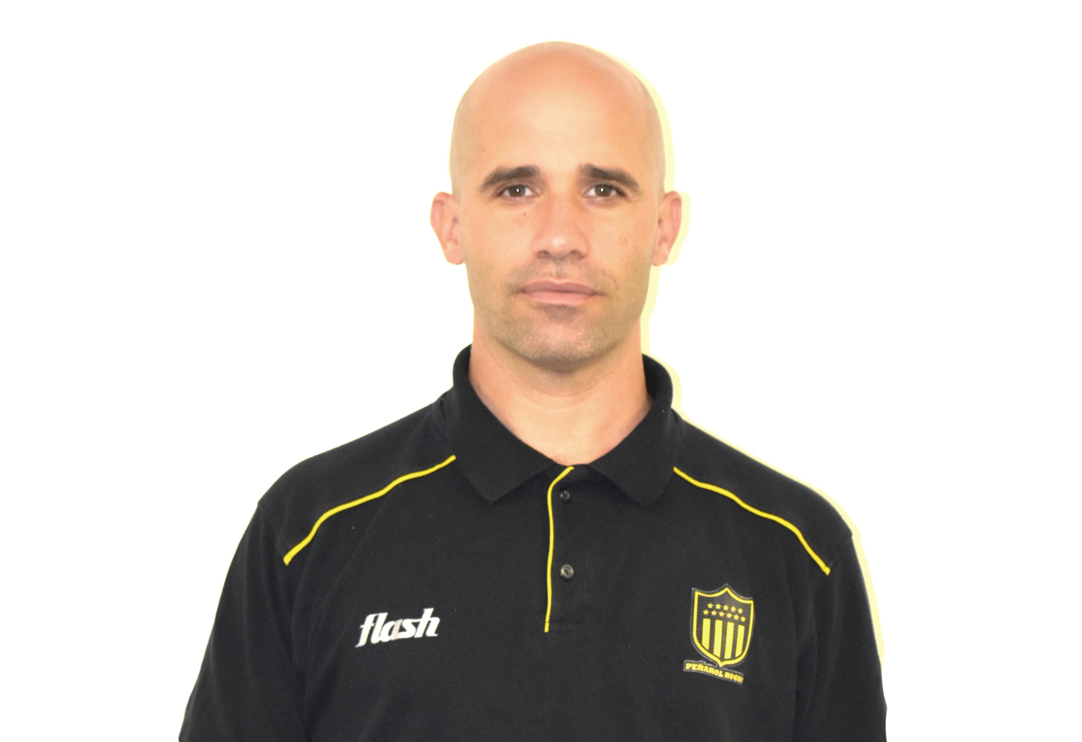 Federico Izeta