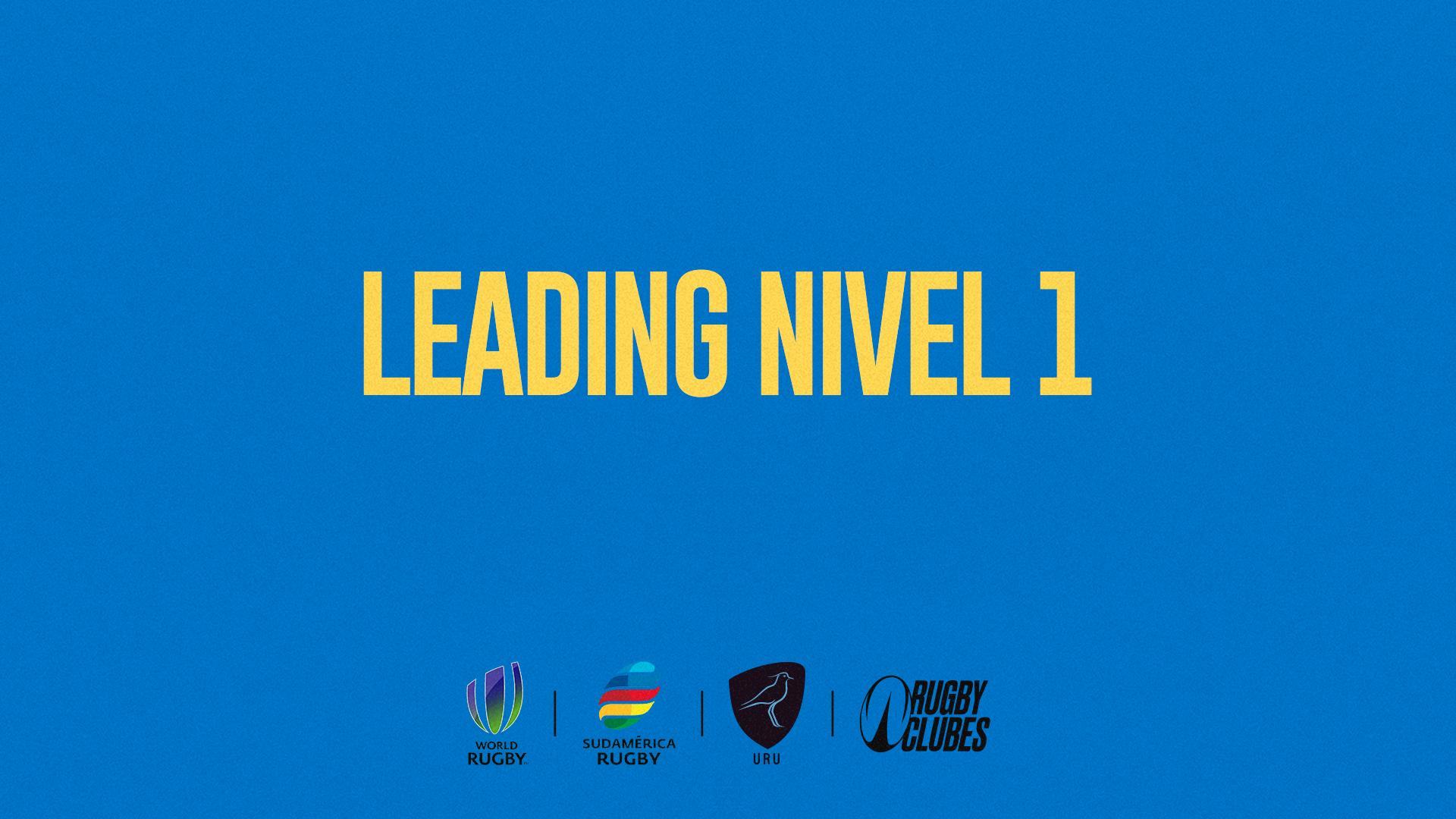 leading nivel 1