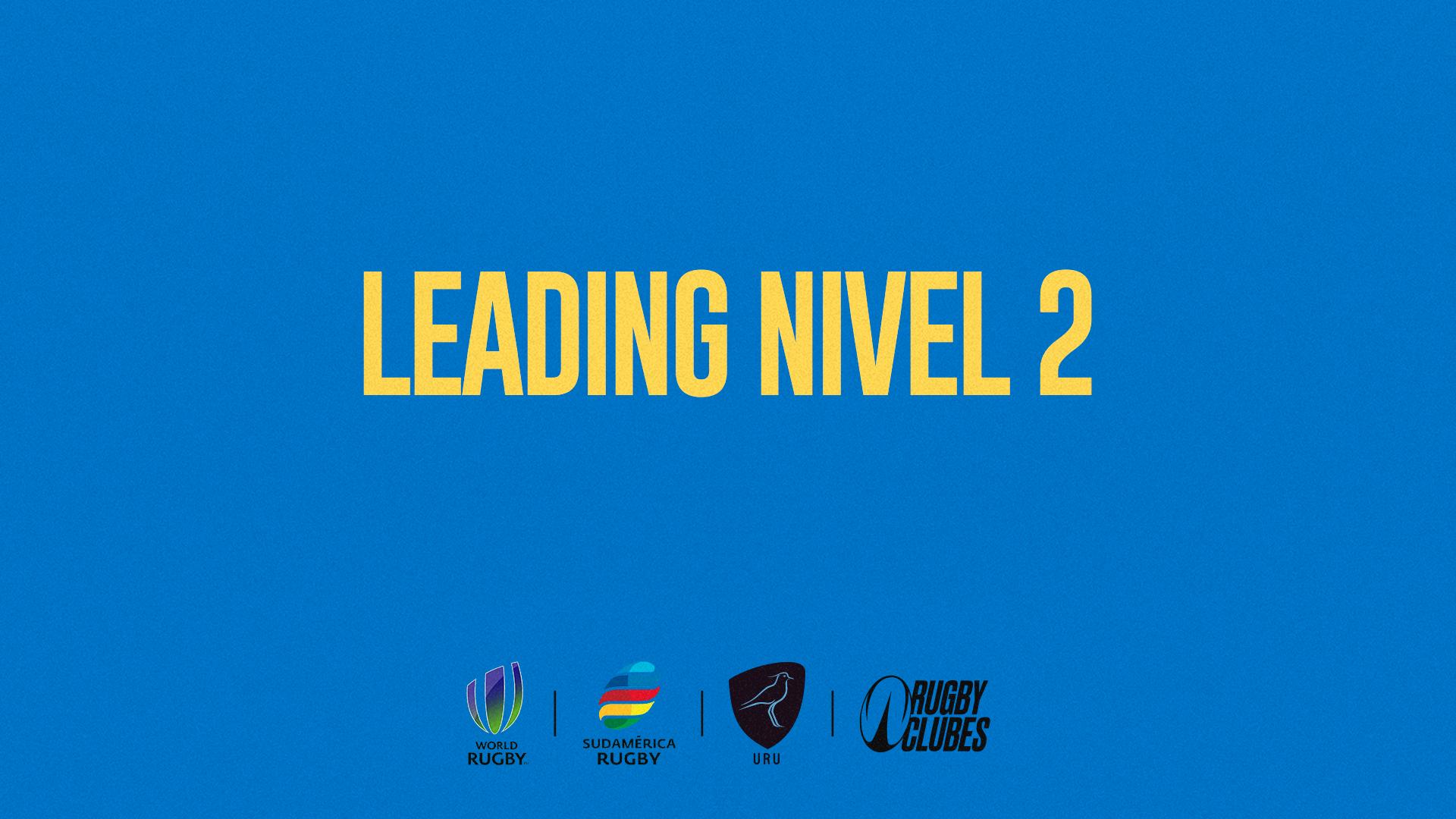leading nivel 2