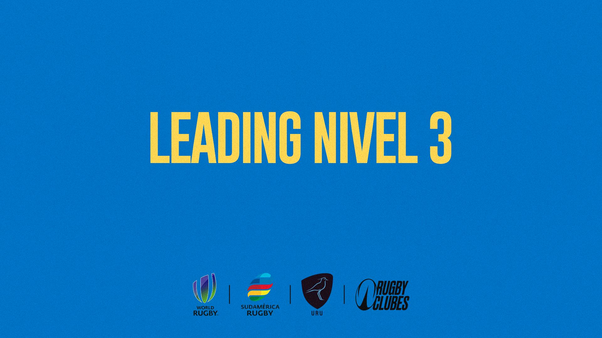 leading nivel 3