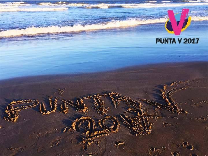 ¡Se viene el Torneo Punta V 2017!