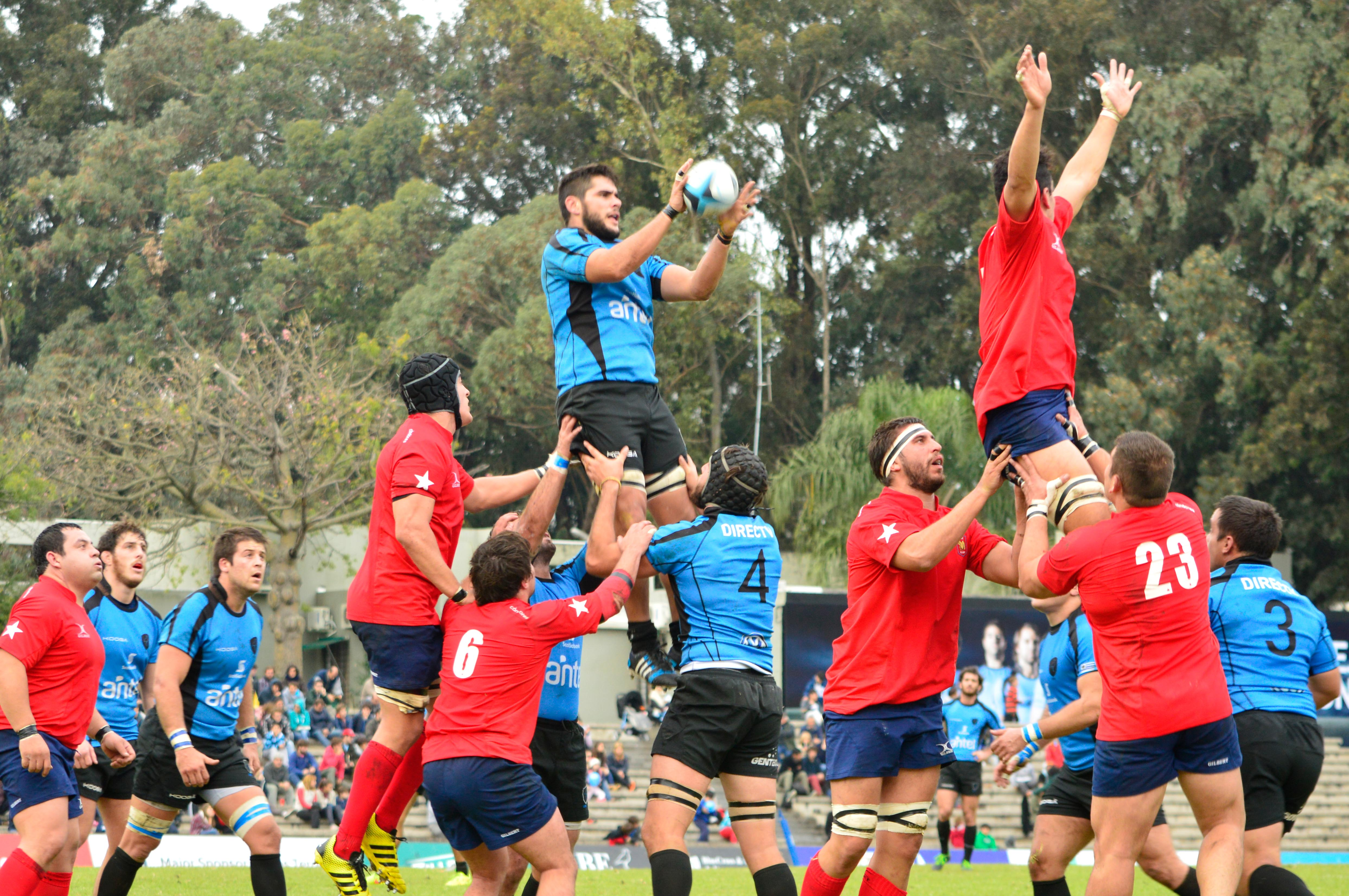 Uruguay vs Chile: La Previa