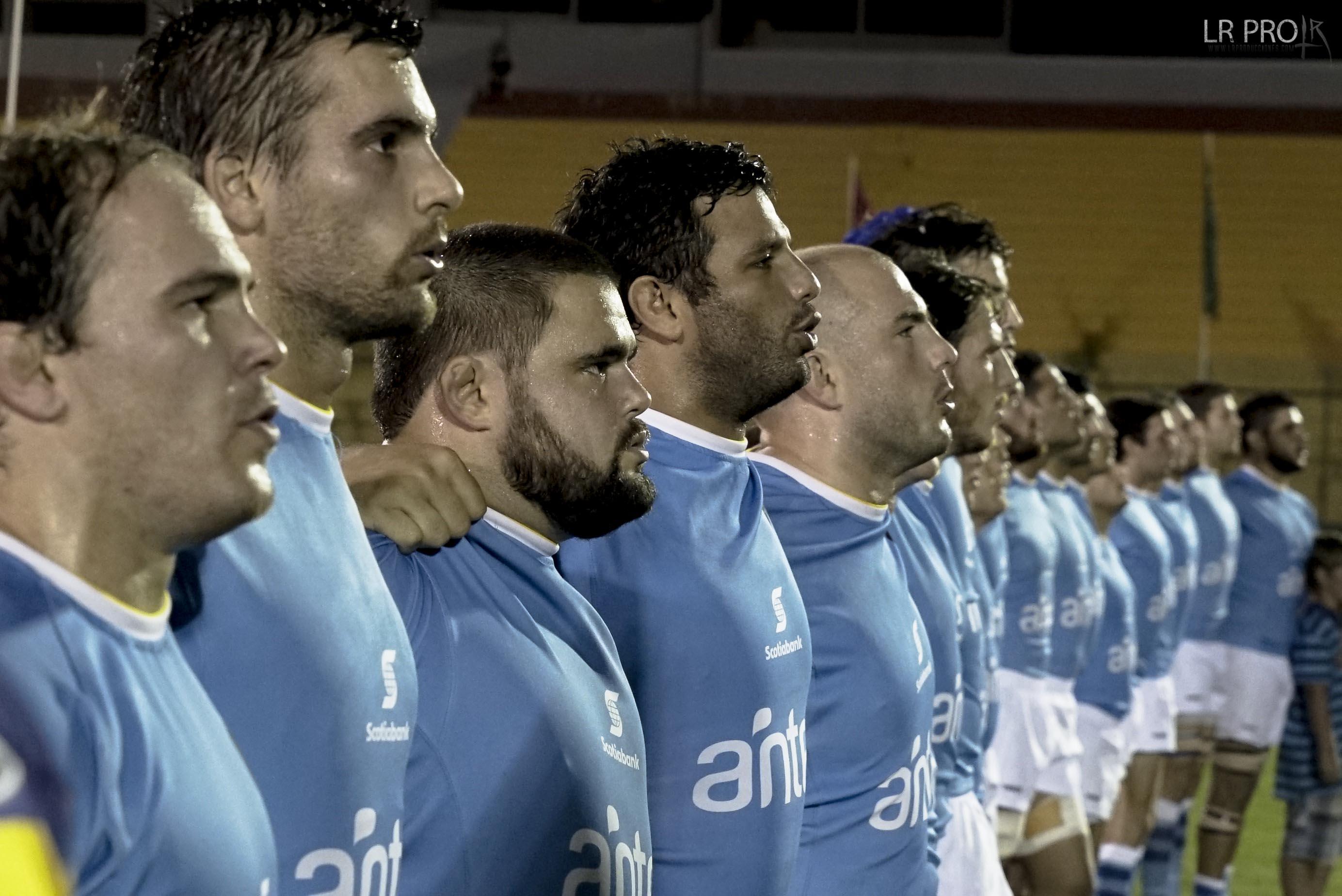 Los Teros, confirmados para enfrentar a Chile
