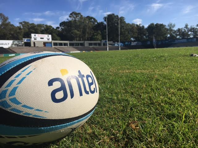 ¡Todo el Rugby del Fin de Semana!