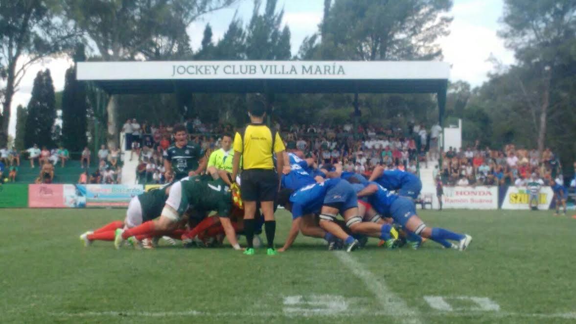 Equipos uruguayos en el Campeonato Argentino