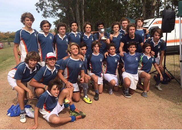 Se disputó la octava edición del Torneo Juvenil Atilio Rienzi