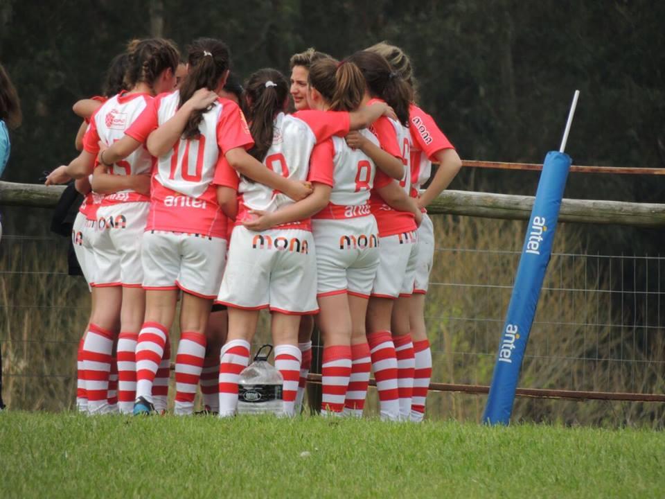 Se viene el Primer Encuentro Nacional de Rugby Femenino