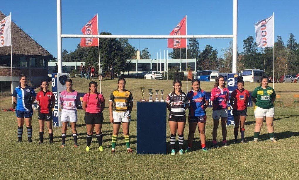 Vaimaca se quedó con el Primer Encuentro Nacional de Rugby Femenino
